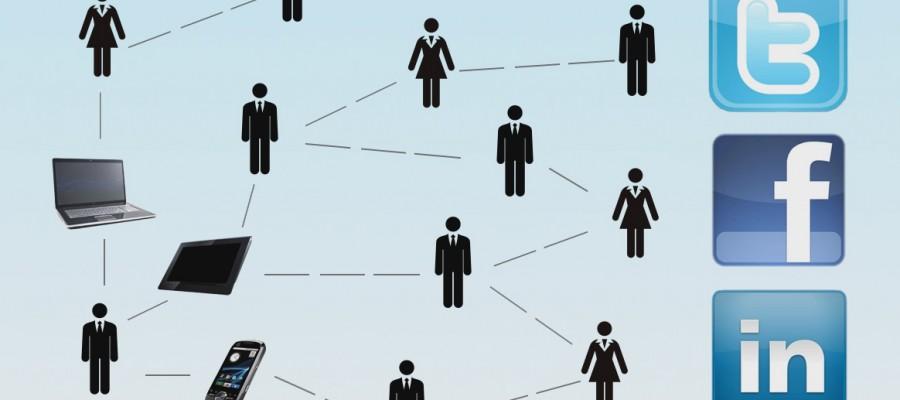 Les attentes liées aux réseaux sociaux et sites de rencontre