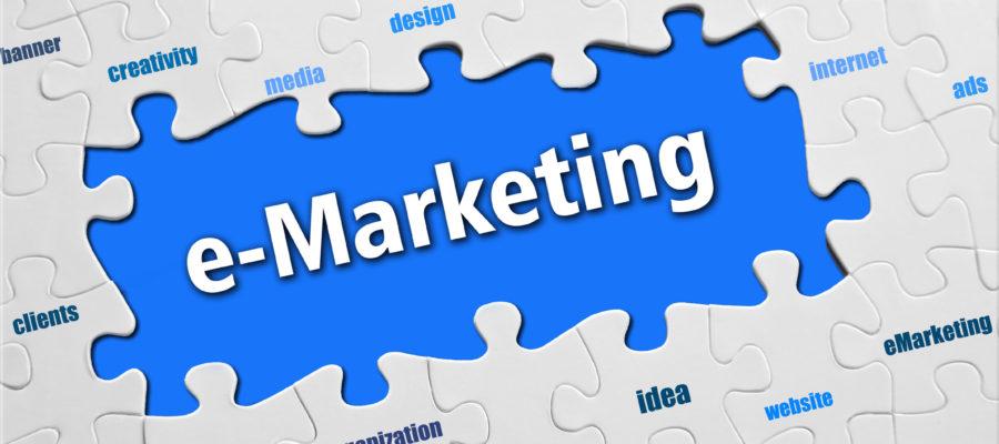 L'e-marketing : un concept qui suit les tendances actuelles